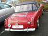 02 Austin Healey Sprite Mk II Verdeck rs 01
