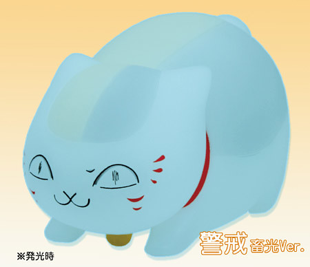 夏目友人帳之貓咪老師瓶蓋第三彈!