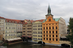 008708 - Praga (M.Peinado) Tags: ro canon torre praha praga reloj campanario chequia esko eskrepublika 2013 ccby r canoneos60d repblicachecha romoldava 03092013 septiembrede2013
