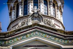 St. Nicholas of Sofia (farflungistan) Tags: architecture bulgaria stnicholas   ottomon  nicholaswasattsofia