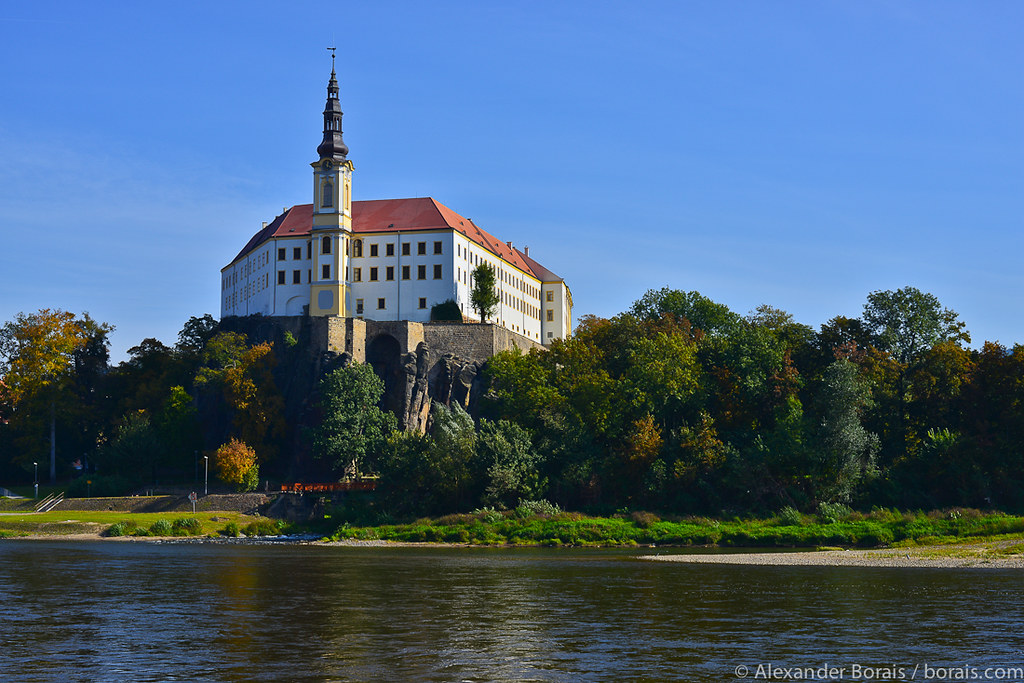 Decin Tschechien the s best photos of decin and stadt flickr hive mind