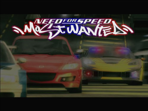 nfs most wanted3