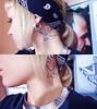 Swallow Tattoo (El Vostre Odi) Tags: girl tattoo skins swallow skinhead tatuaje skinheads golondrina skingirl skingirls swallowtattoo skinheadgirl skinbyrd skinheadtattoo