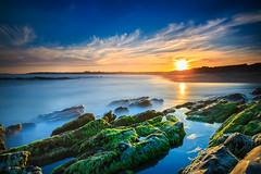 Basham Beach Sunset (James Yu Photography) Tags: 5 au australia adelaide years another southaustralia   bashambeachconservationpark