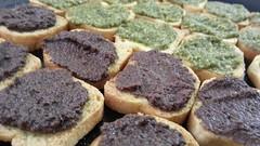 Patè di olive Sommariva