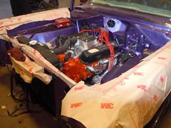 1968 Dart GTS