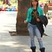 Girl in Coyoacan 101