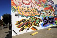 RESEK, SUER (STILSAYN) Tags: california graffiti oakland bay east area 2013