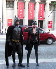 """Batman and Batwoman • <a style=""""font-size:0.8em;"""" href=""""http://www.flickr.com/photos/109120354@N07/11047584515/"""" target=""""_blank"""">View on Flickr</a>"""