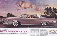 Chrysler 1959 (9) (Runabout63) Tags: advert chrysler