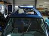 05 Citroen Berlingo großes Faltdach Montage 05
