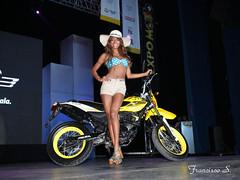 Moto Fashion_0719 (Pancho S) Tags: girls woman cute sexy girl beauty fashion mujer model glamour chica expo femme models moda modelos modelo sensual chicas mujeres filles belleza motos expos motocycle bellezas sensualidad motocicletas modle modello pasarelas motofashion expomoto motochica motochicas