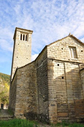 LÁRREDE - Huesca.