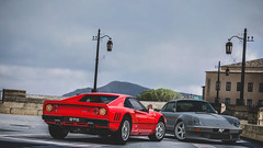 Ferrari 288 GTO & RUF BTR (nbdesignz) Tags: 6 cars car digital ferrari gran gto gt turismo ruf 288 gt6 btr polyphony ps3 playstation3 gtplanet nbdesignz