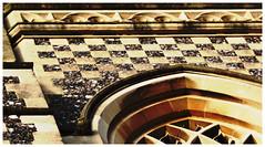 Marlow - All Saints Church Spire (Maw*Maw) Tags: church photoshop canon eos 50mm prime overlay spire marlow 50d cs5