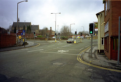 Manor Street Junction