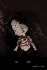 Eizelle (Vali.Tox.Doll) Tags: oak doll circus lagoon bjd kane humpty dumpty vali nefer