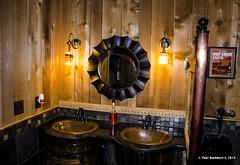 George A. Dickel Visitor Center (Paul's Captures (paul-mashburn.artistwebsites.com)) Tags: tennessee whiskey lynchburg whisky distillery jackdaniels whiskeybarrel tullahoma georgedickel cascadehollow lynchburgtennessee whiskeydistillery georgeadickel cascadebranch jaspernewtonjackdaniel