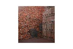 Rejects (Ben_Patio) Tags: square bricks chailey benpatio