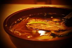 (H[i]ppo) Tags: port soup beans steak noodles