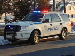 Morrisville Police Car 46-04 (Engine 907) Tags: county ford expedition pennsylvania police borough bucks department morrisville