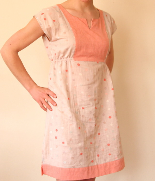 Bianca Sewing Pattern is Here! - Made By Rae