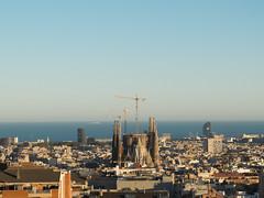 (ares.marte) Tags: barcelona sagradafamilia barcellona gaudì