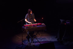 Tim Hecker / Julianna Barwick - FutureEverything 2014