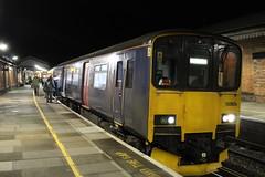 Great Western Railway 150926 (Ash Hammond) Tags: britishrail centraltrains londonmidland firstgreatwestern greatwesternrailway britishrailengineering 150126 150212 150926 class150 sprinter