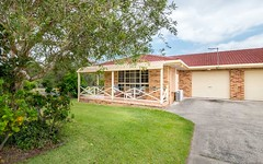 1/2 Tuckeroo Crescent, Evans Head NSW
