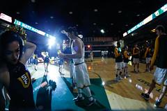 USF Basketball vs SCU 4 (donsathletics) Tags: universityofsanfranciscodonsmensbasketball usf mens basketball vs scu 4 dons jordan ratinho