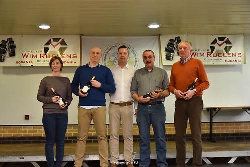 Wim Ruelens Lotto Olimpia Tienen 2017-132