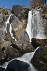 Saut de la truite - Tarn (Marc ALMECIJA) Tags: eau water wasser aqua pose longue long exposure nature natur tarn sidobre rivière rivers cascade