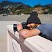 03/23/2017- Aaron Rapoport's Malibu Beach field trip