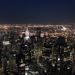 New York City Skyline at Night 1 thumbnail