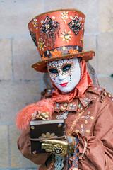 CarnLongwy22 (Patrick Franceschi) Tags: carnaval longwy venitien venise masques carnavaldelongwy