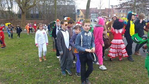 Carnaval 2017 stoet 8