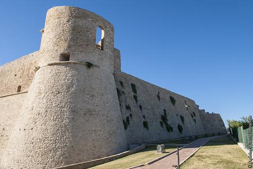Ortona, Castello