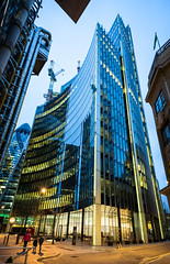 London, England, UK (godrick) Tags: willisbuilding london uk limestreet england ec3 cityoflondon dusk gb