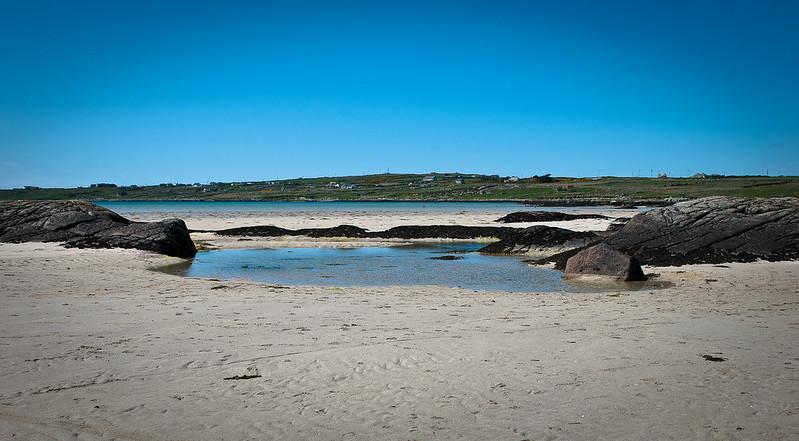 Connemara -- Omey Island