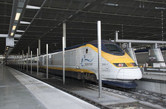 3205 (Lucas31 Transport Photography) Tags: trains railway hs1 eurostar