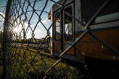 C TRAMWAYS [BE] (urbex-vision) Tags: decay tram tramway former urbex urbanexploration explorationurbaine old