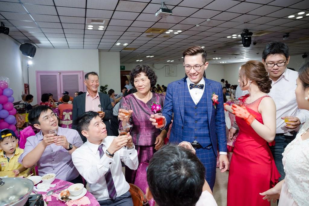 145明園餐廳北斗店婚攝
