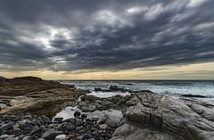 The Friendly Beaches, Tasmania.