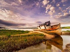 Point Reyes Shipwreck (Nam Ing) Tags: pointreyesnationalseashore pointreyes shipwreck