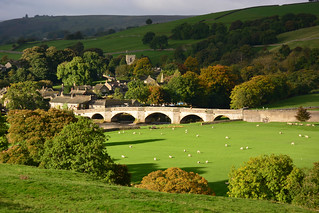 Easy to PICK, Burnsall Village