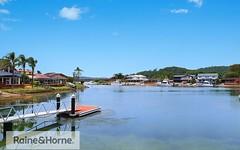 117 Helmsman Boulevard, St Huberts Island NSW