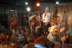 Концерт в студии «Река»