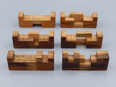Pimpinella (3/3) (eriban) Tags: puzzle stephanbaumegger