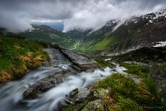 Furkablick (cfaobam) Tags: gletsch obergoms rhonegletscher furka furkapass schweiz clouds wolken alpen berge european gebirge landschaft alps landscape europe europa nature canon cfaobam